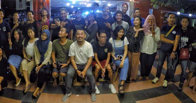 Explore Makassar: Dari Bantaeng Sampai Bulukumba [PART 1]