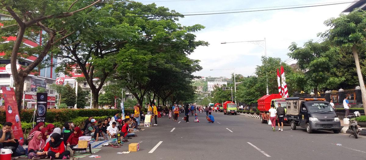 Menjelajah Bekas Rumah Oei Tiong Ham si Radja Goela Semarang