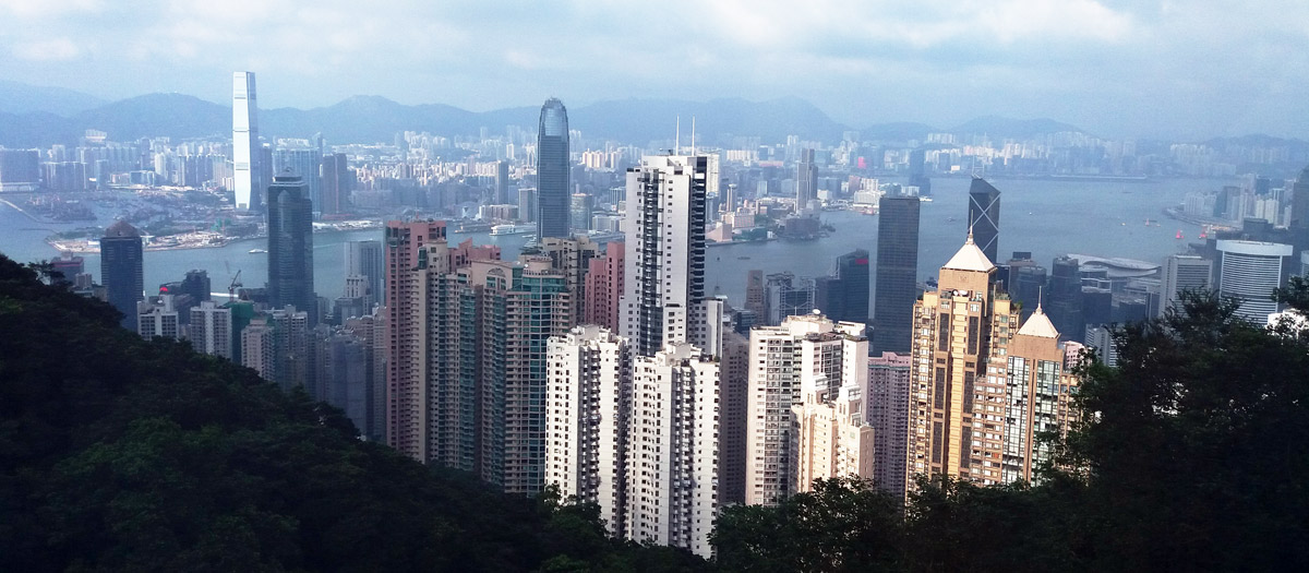 Jalan-Jalan Ke Hong Kong, Enaknya Kemana Aja Ya? [PART 1]