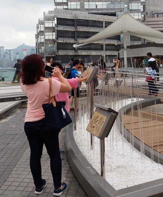 jalan-jalan Ke Hong Kong
