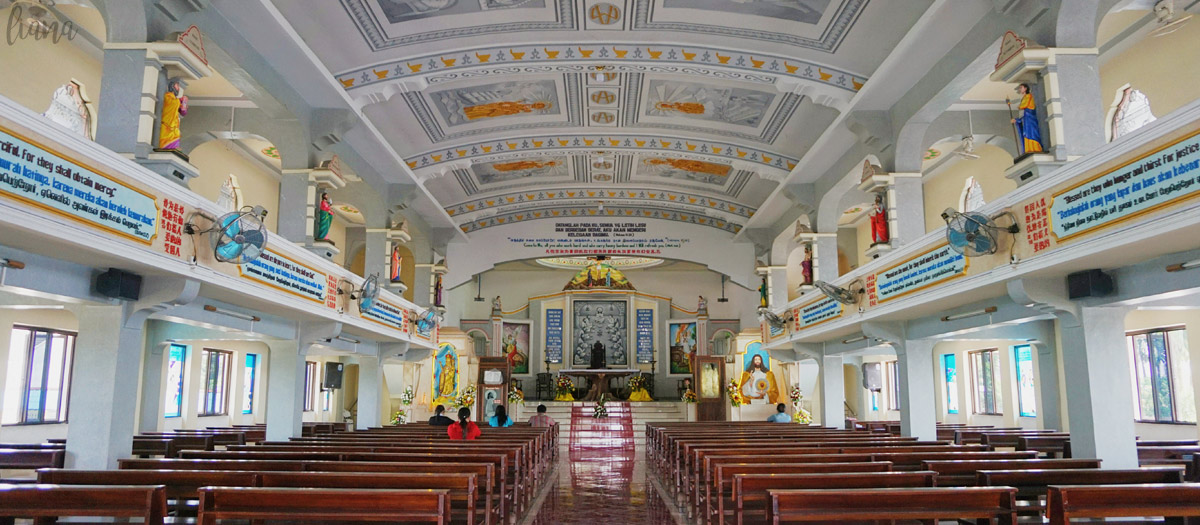 Explore 3 Tempat Wisata Religi di Kota Medan Ini Cukup Seharian