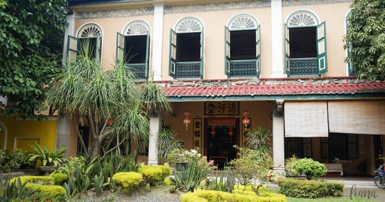 Tjong A Fie Mansion, Menyelami Cerita Kehidupan Seorang Dermawan Asal Medan