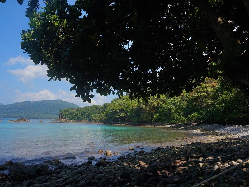 backpacker ke Sabang