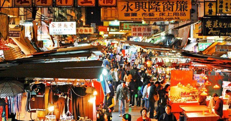 5 Pasar Murah di Hong Kong yang Berhasil Bikin Kamu Kalap Belanja