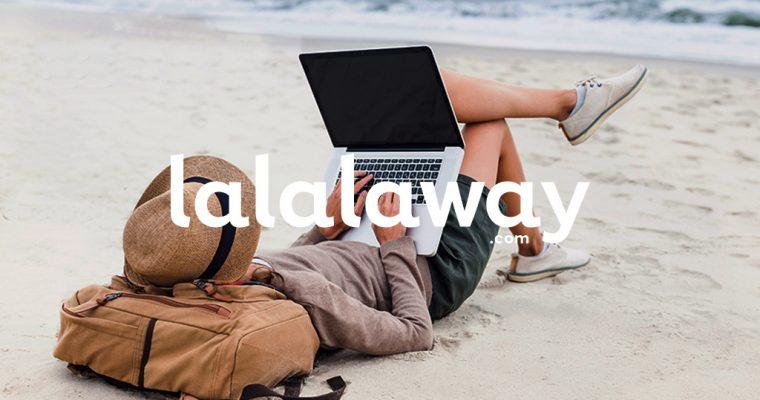 Psstt… Hati-Hati Kepincut sama Flash Sale-nya Lalalaway!