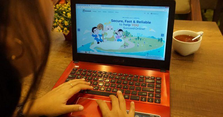 Web Security Dewaweb: Bikin Blog Aman, Blogger Nyaman