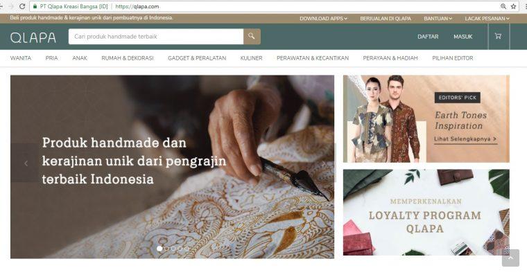 Rahasia! Ini 3 Cara Jitu Bikin Merdeka Produk Indonesia